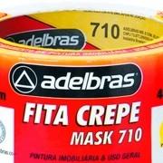 Fita Crepe Mask Aldebras 48mm x 50m