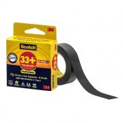 Fita Isolante 19mm x 10m Scotch 33+ - 3M