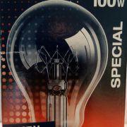 Lâmpada Incandescente Centra E27 para Pendente 100W - 110v