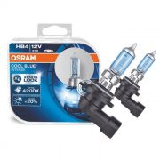 Lampada Osram Hb4  Cool Blue Intense 51W/12V 4200K Par Super