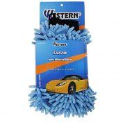 Luva De Microfibra Western Lavagem Multiuso Ref CAR-04