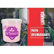 Pasta Desengraxante Gitanes Gel Lavanda Para Lavar Mãos 2,8kg