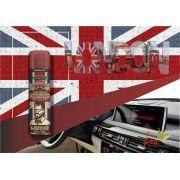 Silicone Perfumado Spray Destaque London 400ml
