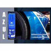 Tinta Spray Azul Metálico ColorArt