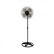 Ventilador de Coluna Premium 50 cm Preto - Venti-Delta