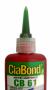 Cola CB61 Verde de Torque Alto Trava Bucha Rolamento Eixo Pinos Rotores Ciabond 50g