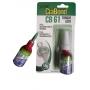 Cola CB61 Verde de Torque Alto Trava Bucha Rolamento Eixo Pinos Rotores Ciabond 10g