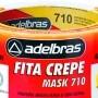 1 Rolo Fita Crepe Mask Aldebras 48mm x 50m