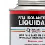 Fita Isolante Liquida Preta Quimatic 200 Gramas