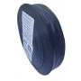 Fita Isolante Plástica PVC Sem Cola Anti Chamas Preta 30 Metros DNI 5032