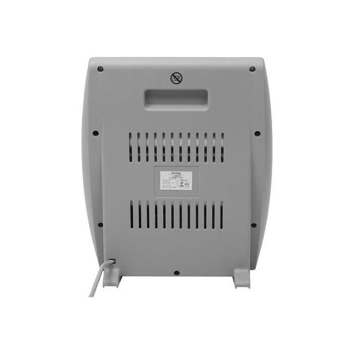 Aquecedor De Ambientes Elétrico Mondial Halogeno  800w  A09   - Rea Comércio - Sua Loja Completa!