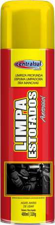 Aromatizante Super Concentrado Hot Rod Racing + Limpa Estofados   - Rea Comércio - Sua Loja Completa!