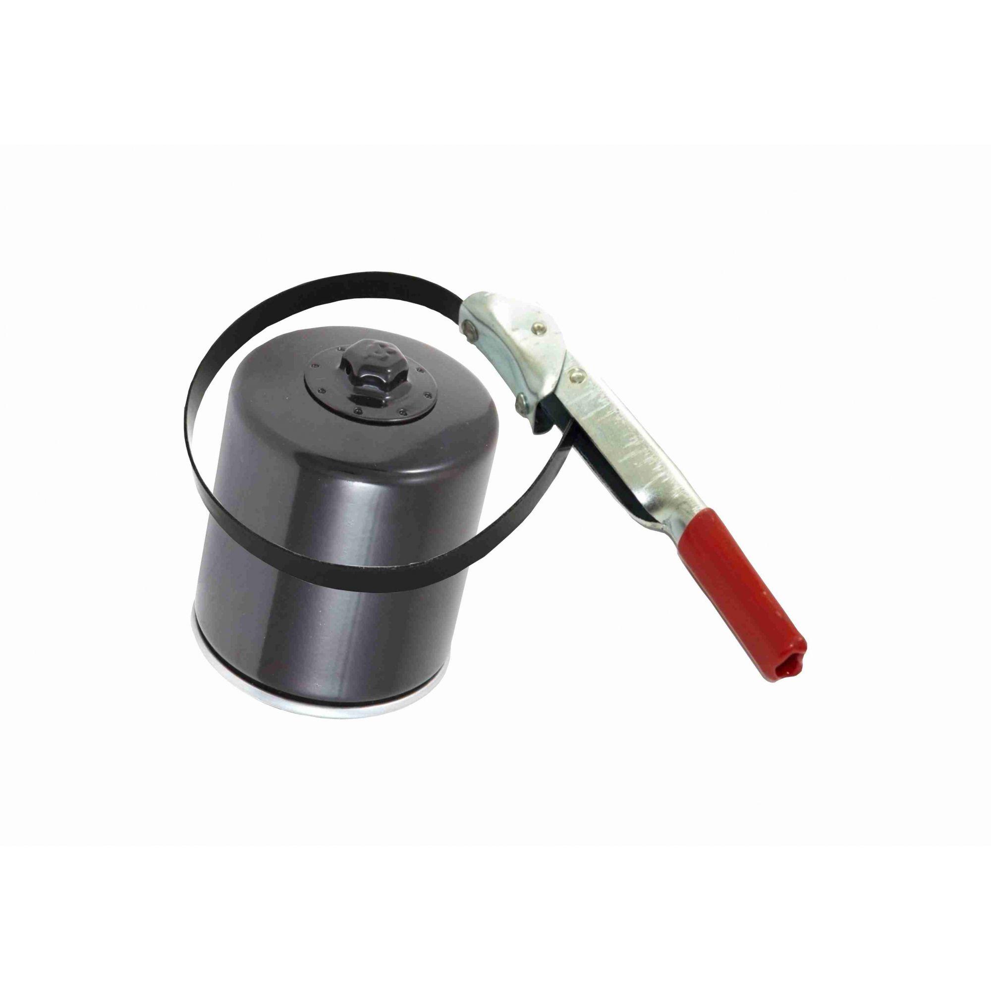 Chave Saca Filtro Cinta De Óleo 55 x 66mm LUB 18-FI  - Rea Comércio - Sua Loja Completa!