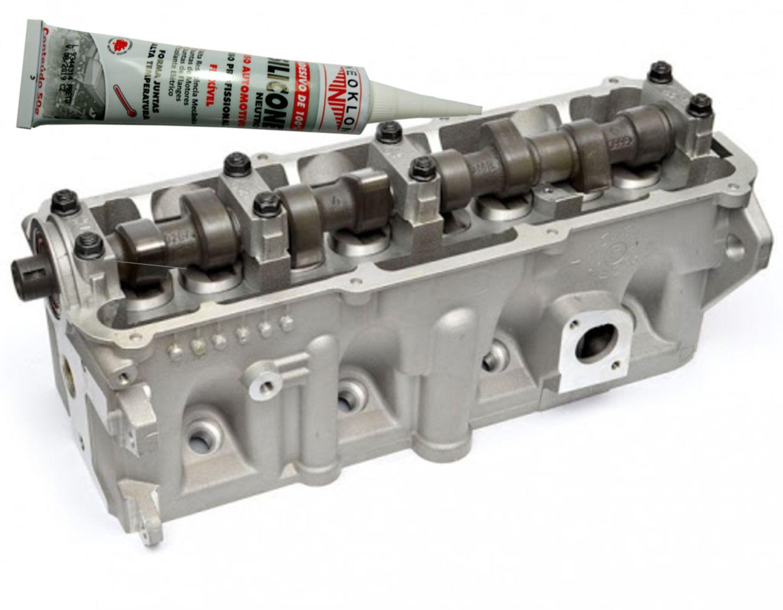 Cola Silicone Motor Alta Temperatura Neutro Preto 50g  - Rea Comércio - Sua Loja Completa!
