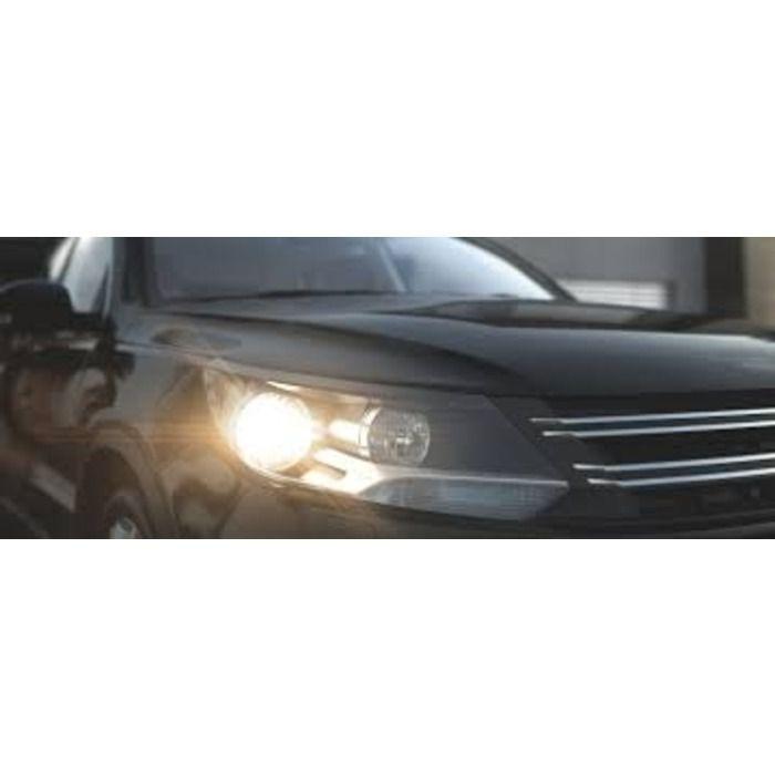 Lampada Farol Osram H1 Ultra Life 55w 12v 3200k 60% + Luz  - Rea Comércio - Sua Loja Completa!