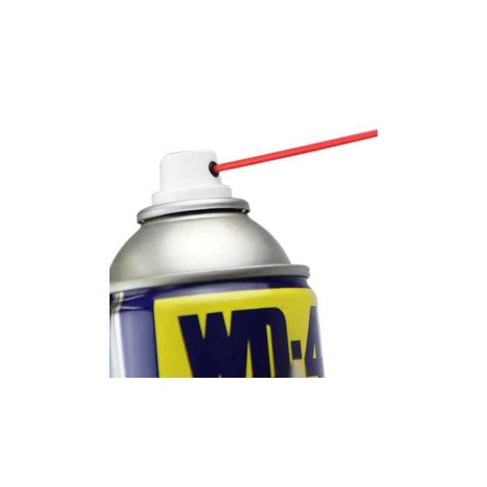 Óleo Lubrificante Spray  WD40 330ml  - Rea Comércio - Sua Loja Completa!