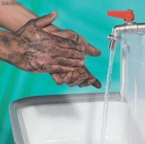 Pasta Desengraxante Gitanes Gel Lavanda Para Lavar Mãos 2,8kg   - Rea Comércio - Sua Loja Completa!