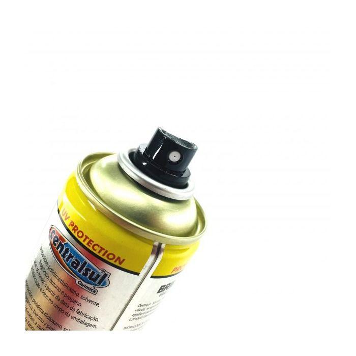 Silicone Perfumado Spray Destaque Carro Novo 400ml  - Rea Comércio - Sua Loja Completa!