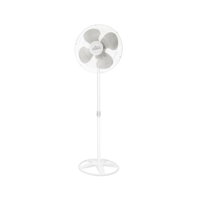 Ventilador de Coluna Premium 50 cm Branco - Venti-Delta  - Rea Comércio - Sua Loja Completa!