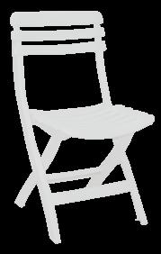 Cadeira Tramontina Ipanema em Polipropileno Branco