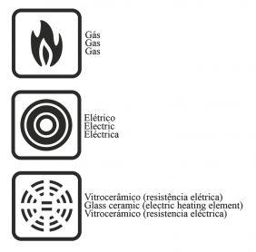 COZI-VAPORE de Aluminio com Revestimento Interno de Antiaderente  22CM (7891112084537)
