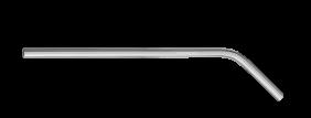 Jogo de Canudos Tramontina em ACO INOX com Escova 5 Pecas (7891116158388)