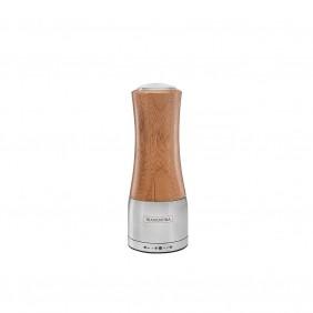 Moedor Bambu / ACO INOX Tramontina Realce SAL e Pimenta 61652/000
