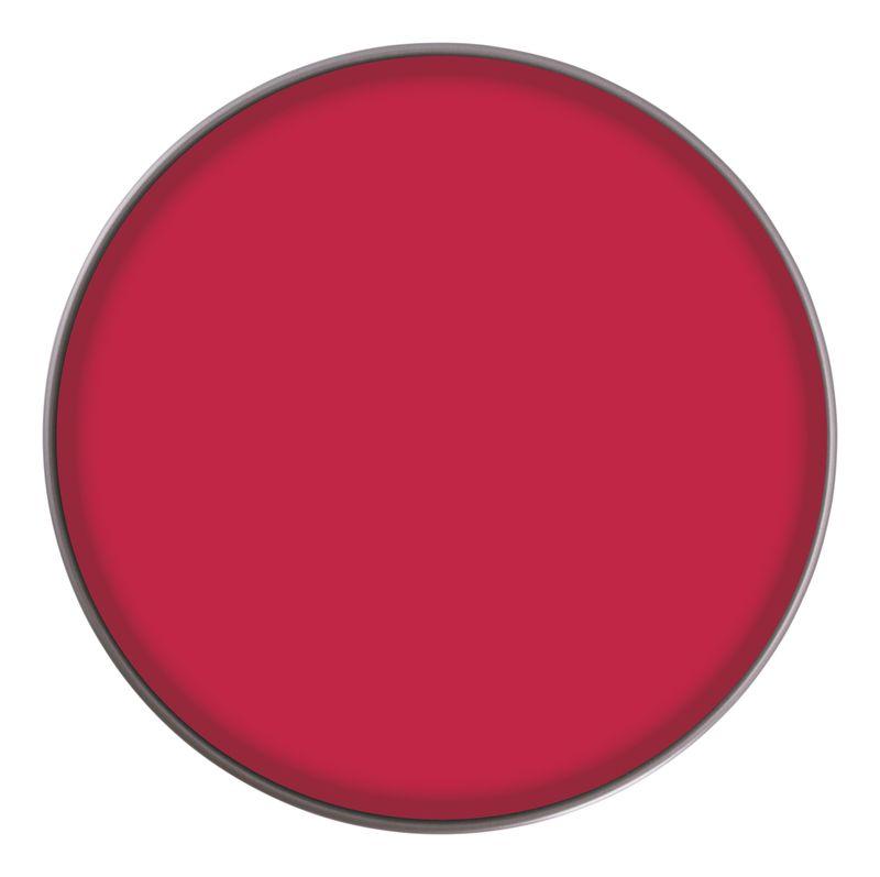 Assadeira Para Pizza Alumínio Antiaderente Tramontina Brasil 30 cm Vermelha e Grafite 20059/730