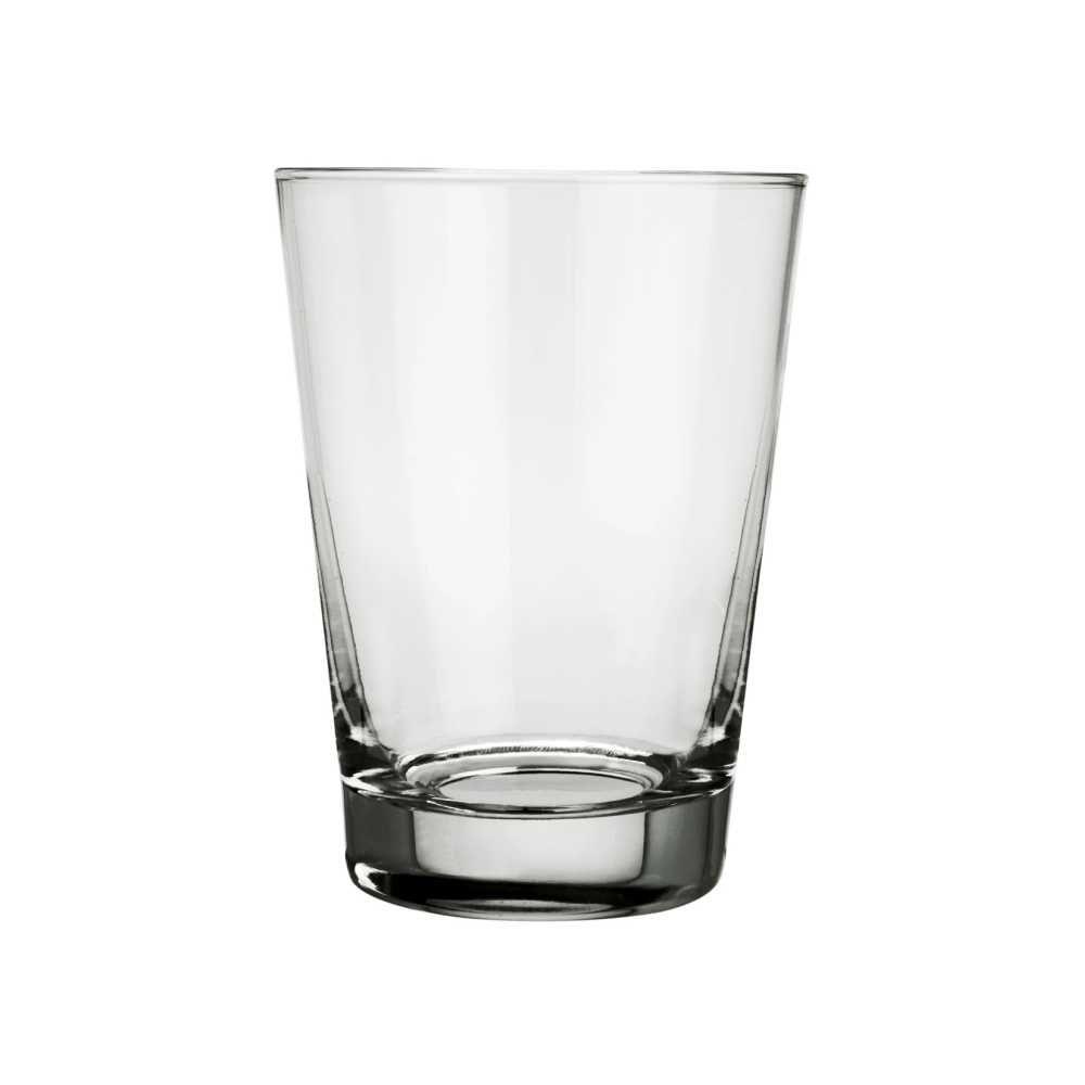 Conjunto de Copos de Vidro Para Cerveja 12 Peças 300 ml Nadir Figueiredo Caldereta 7001