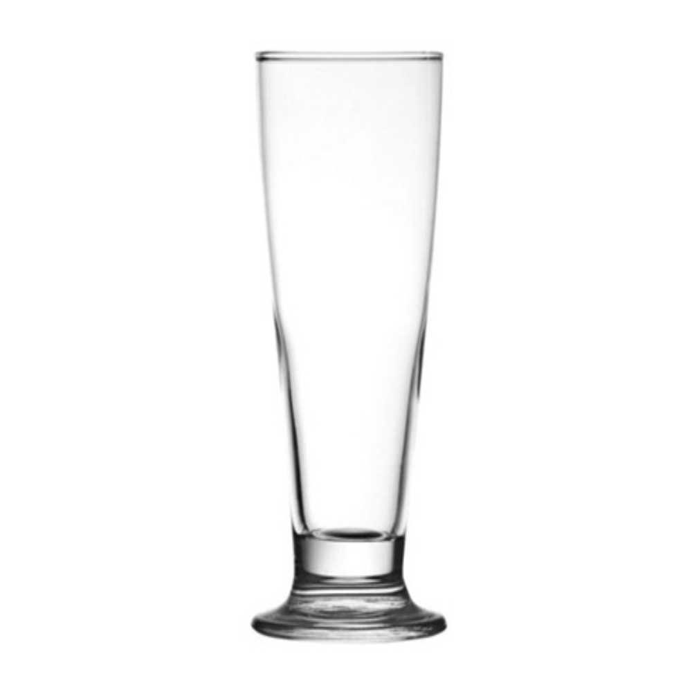 Conjunto de Copos de Vidro Para Cerveja 12 Peças 300 ml Nadir Figueiredo Tulipa 7715
