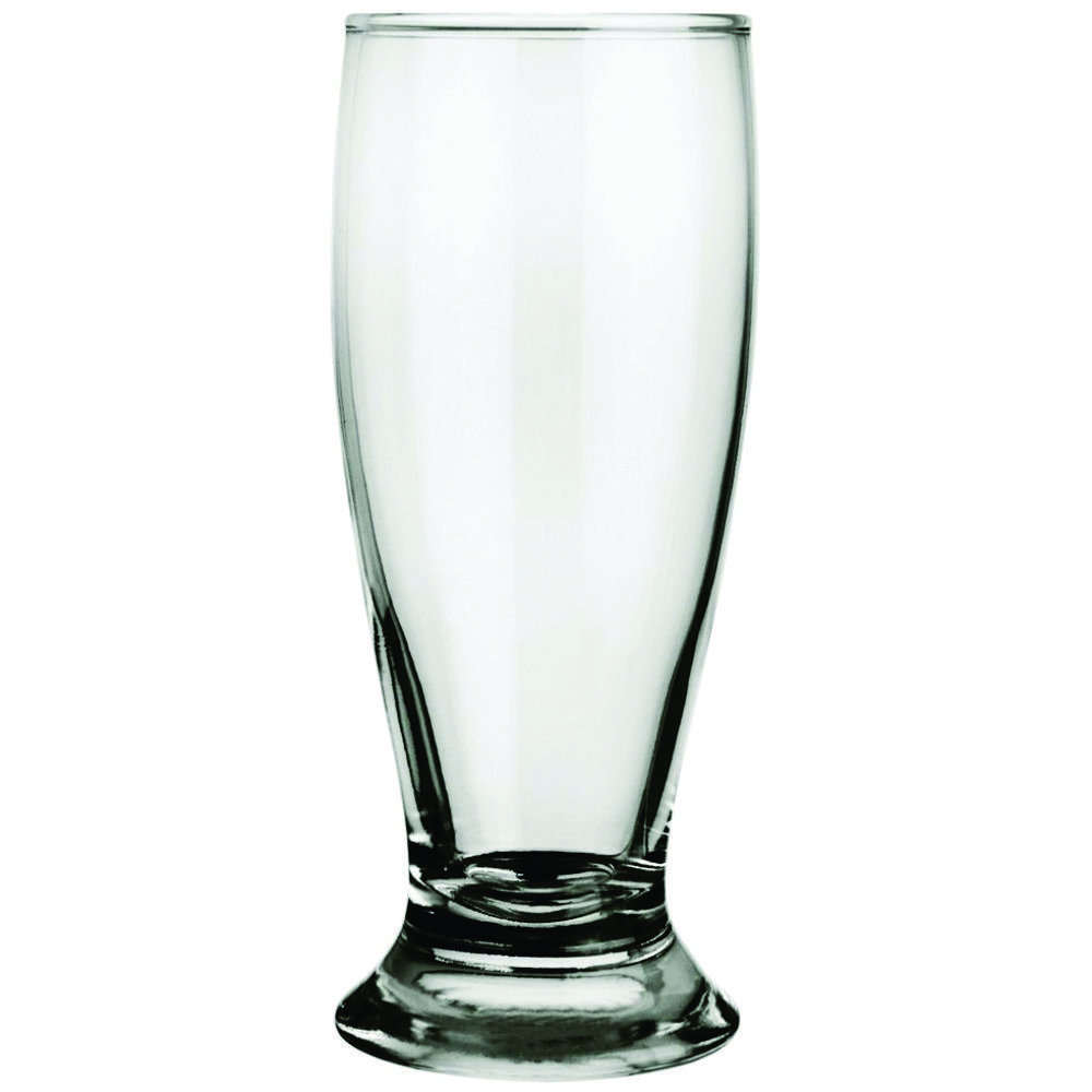 Conjunto de Copos de Vidro Para Cerveja 24 Peças 300 ml Nadir Figueiredo Munich 7709