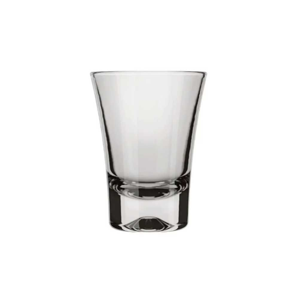 Conjunto de Copos de Vidro Para Shot / Dose 6 Peças 60 ml Nadir Figueiredo Olé 2304