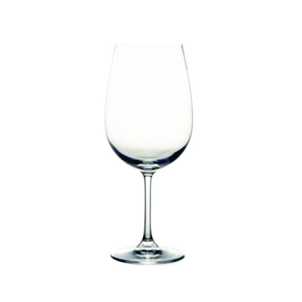 Conjunto de Taças de Cristal Para Vinho 6 Peças 290 ml Nadir Figueiredo Carpe Diem 7499