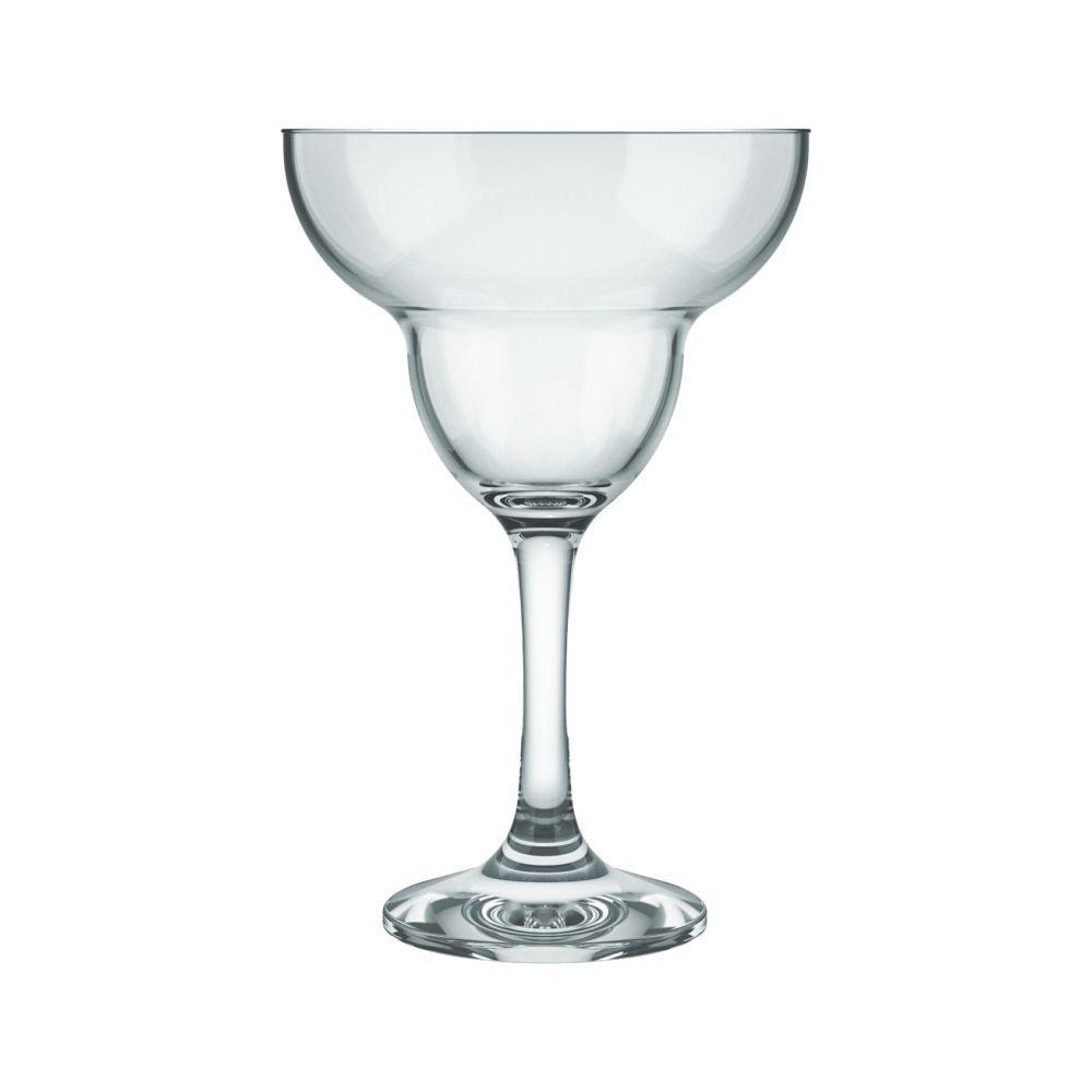 Conjunto de Taças de Vidro Margarita Drink 6 Peças 335 ml Nadir Figueiredo 7628