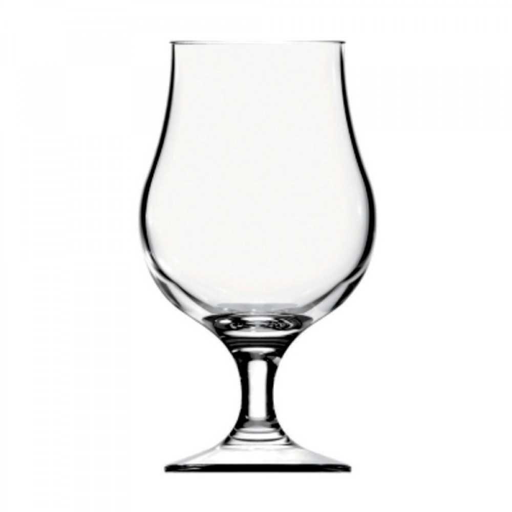 Conjunto de Taças de Vidro Para Cerveja 12 Peças 400 ml Nadir Figueiredo Dublin 7651