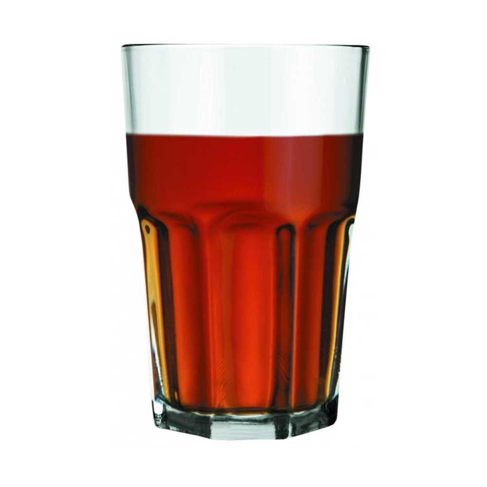 Copo de Vidro Long Drink 520 ml Nadir Figueiredo Bristol 2911
