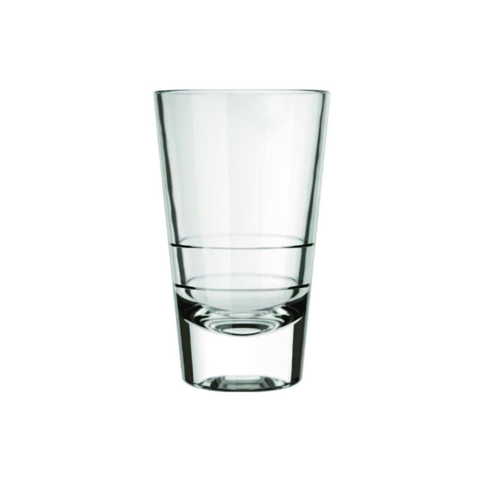 Copo de Vidro Para Cachaça Shot / Dose 100 ml Nadir Figueiredo Caninha 3033