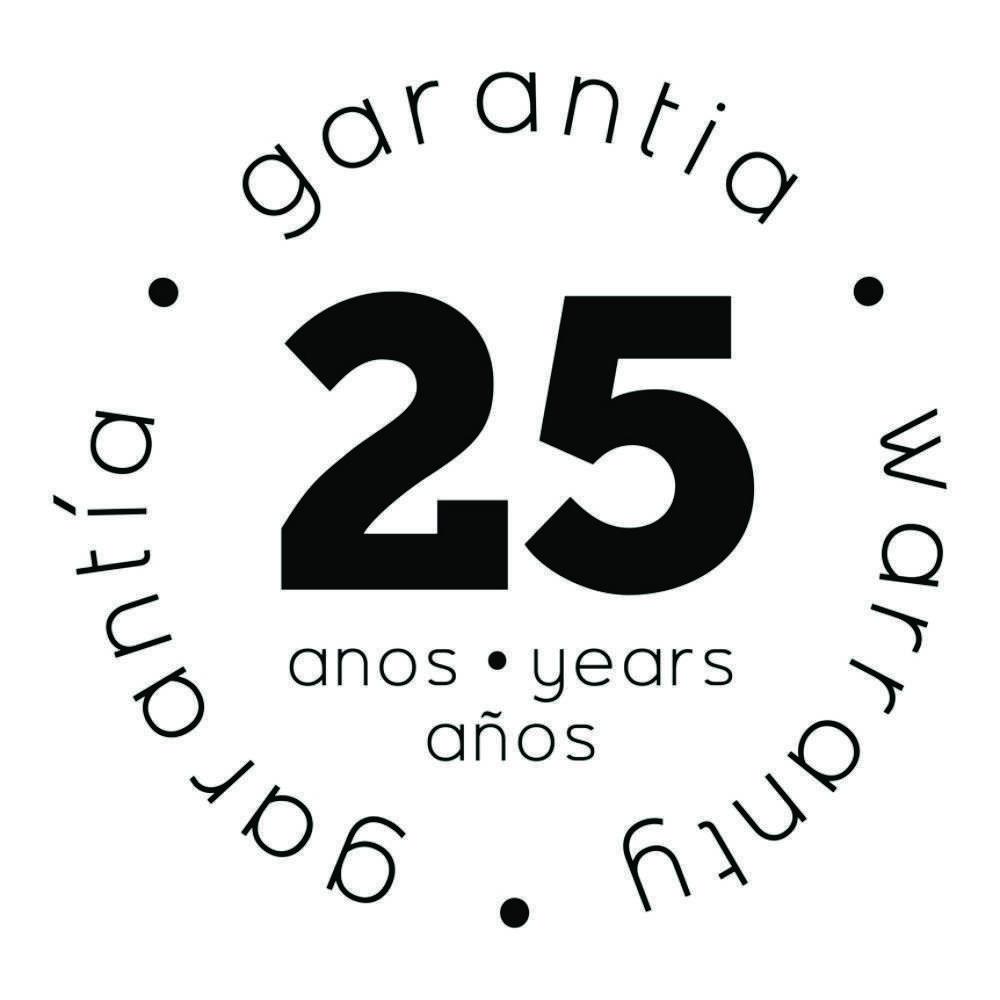 Faca para Churrasco Jumbo 5 Polegadas ACO INOX Ponta Arredondada Tramontina Century 24022/005
