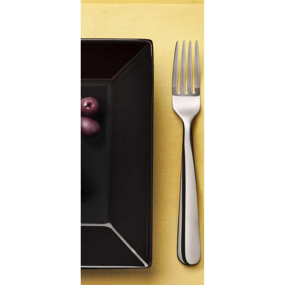 Faqueiro Aço Inox 48 Peças Com Facas de Churrasco Brinox Gourmet 5115/104