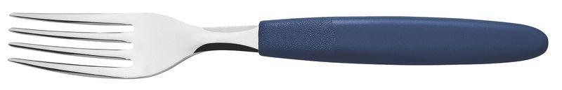 Faqueiro em Aço Inox Tramontina Ipanema 24 Peças Azul 23399/191