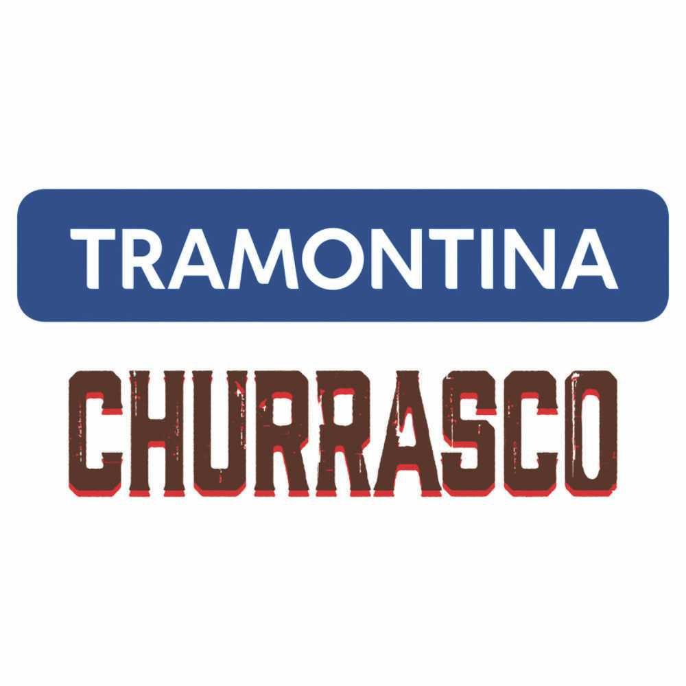 Jogo de Facas Aço Inox 4 Peças Tramontina Premium Churrasco 24699/825
