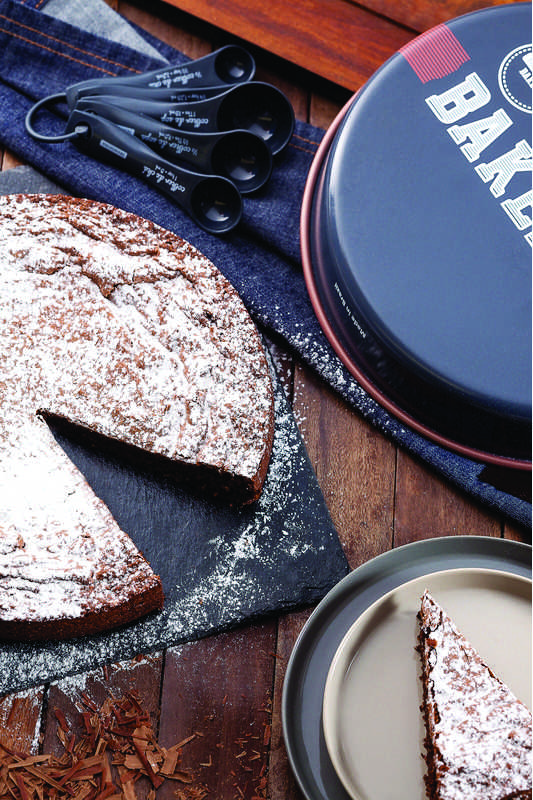 Jogo de Medidores de Colher 5 Peças Tramontina Bakery 29899/061
