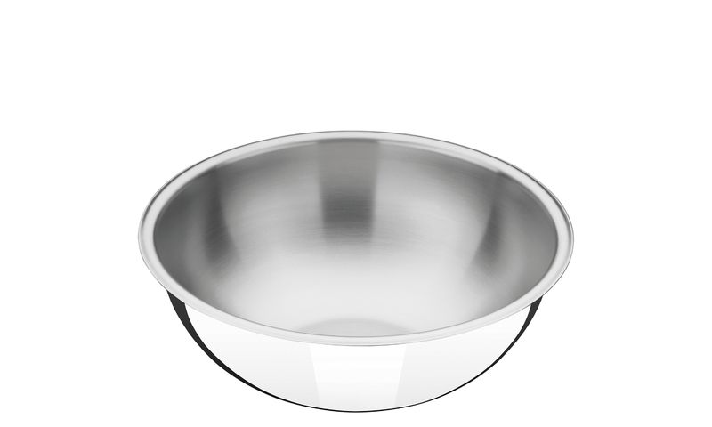 Pote Bowl / Recipiente em Aço Inox Tramontina Freezinox 28 cm 5 Litros 61224/281