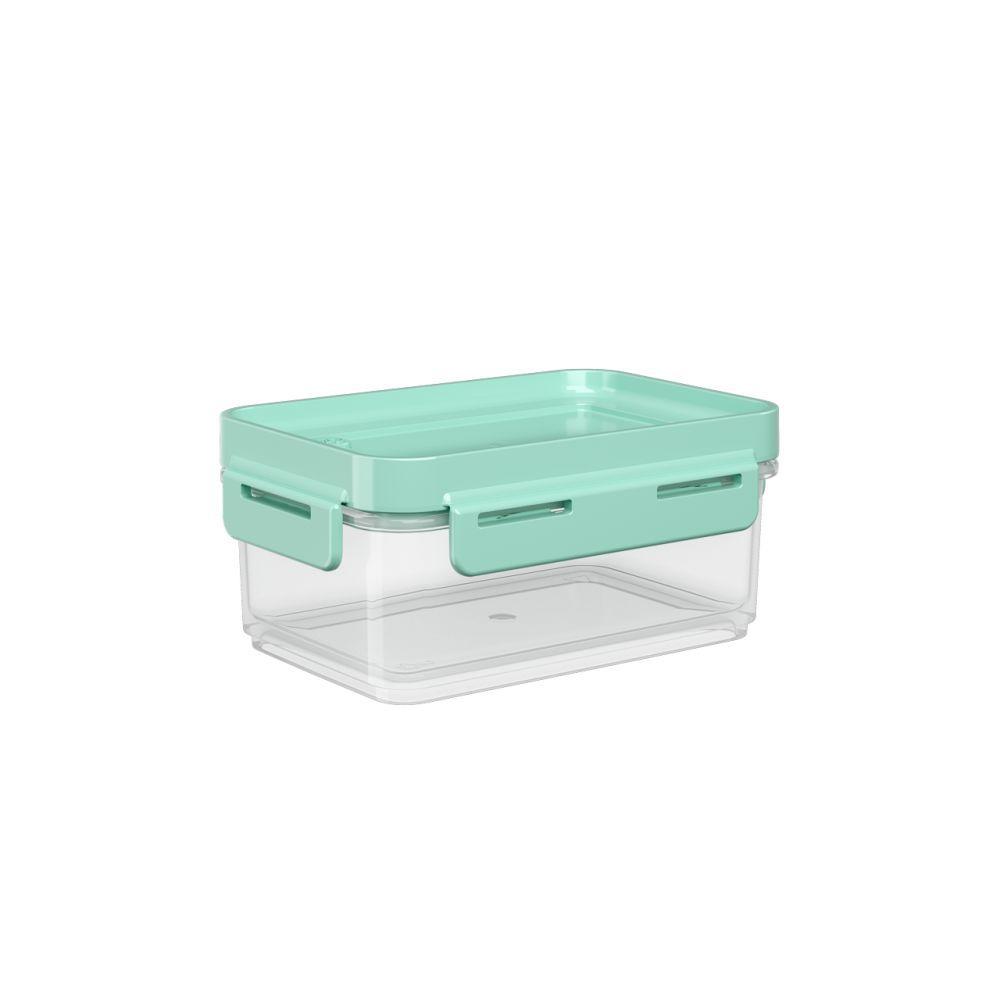Pote Hermético 250 ml Micro-Ondas, Freezer Coza Flap 63000/0473