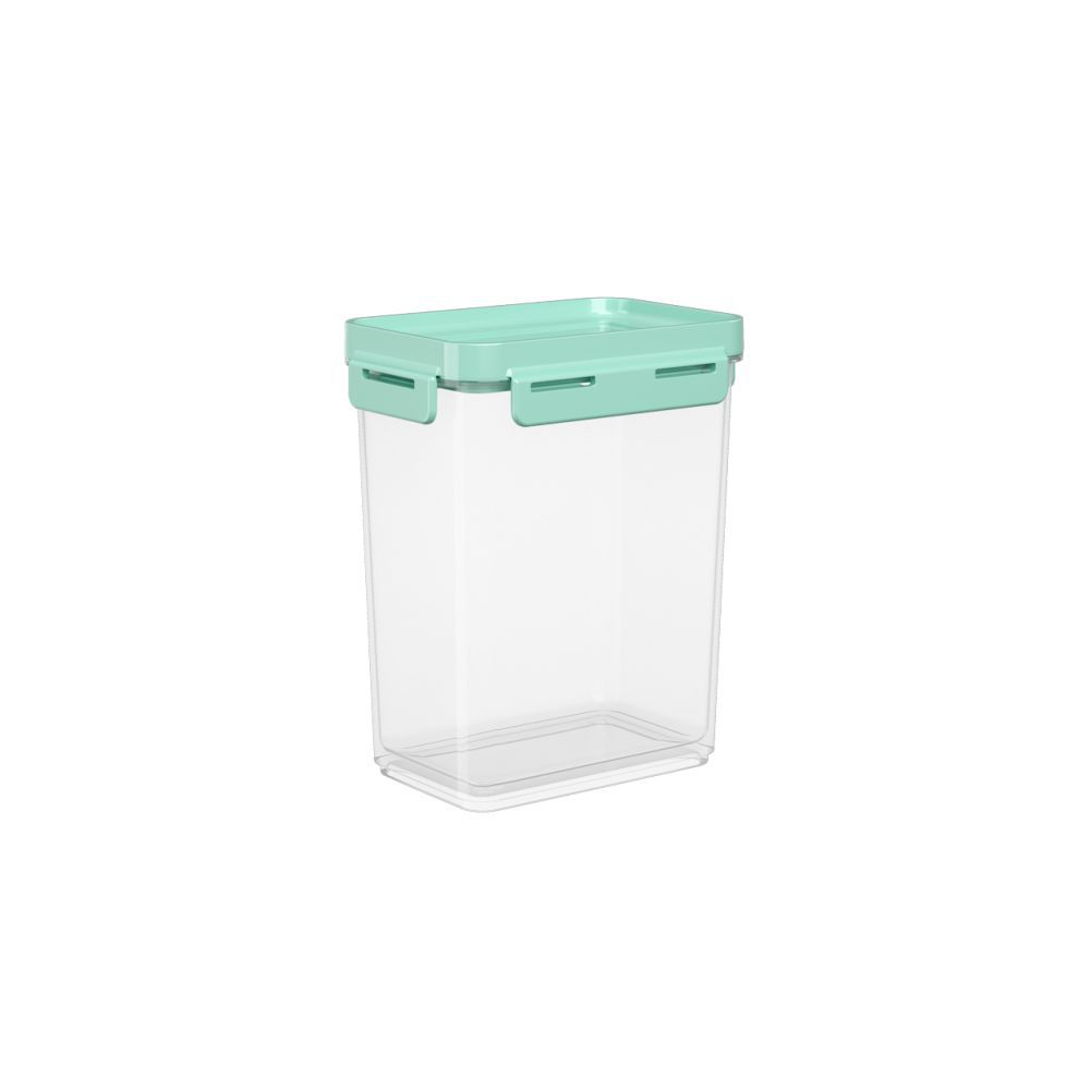 Pote Hermético 900 ml Micro-Ondas, Freezer Coza Flap 63002/0473