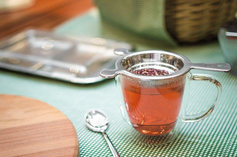 Xícaras Para Chá e Cappuccino de Vidro Com Parede Dupla Tramontina Coffee e Tea 2 Peças 270 ml cada 64760/410