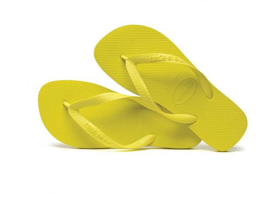 CHINELO HAVAIANAS TOP