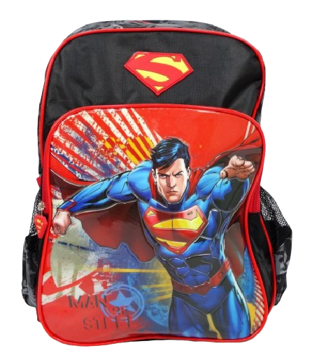 MOCH IS34301SM SUPERMAN
