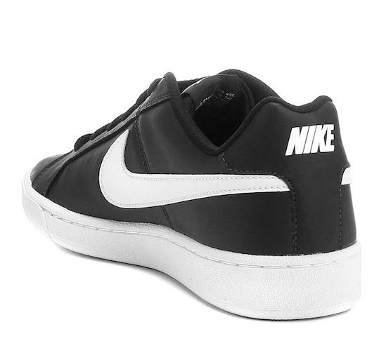 TENIS NIKE  749747 COURT ROYALE