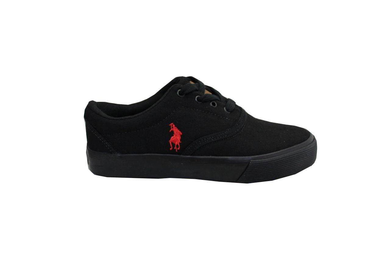TENIS POLO LPCI25 LONDON CLUB INF